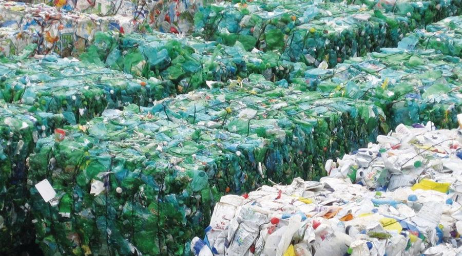 Palstic-Waste-Management