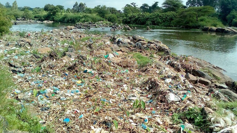 Athi 1 Solid Waste along Athi River_preview.jpeg Explorer's Club of Kenya