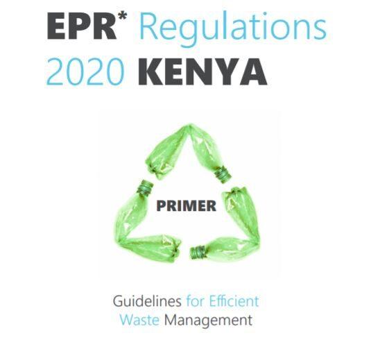 EPR Brief cover